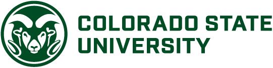 CSU logo stacked